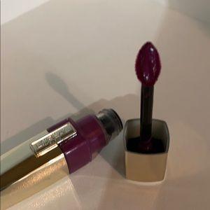 L'Oreal Colour Riche lip stain.